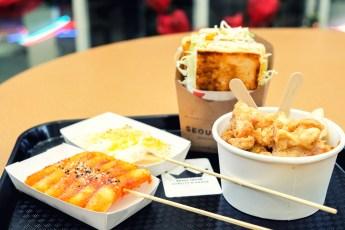 Seoul Truck Korean Street Food - Coquitlam BC