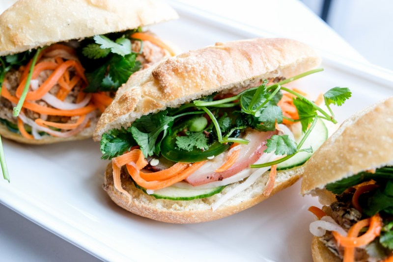 Banh Mi Tres Bon - Richmond BC