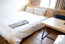Hotel Anteroom Kyoto Review – Kyoto Accommodation
