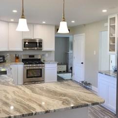 South Jersey Kitchen Remodeling Bath Design Janson Builders Llc
