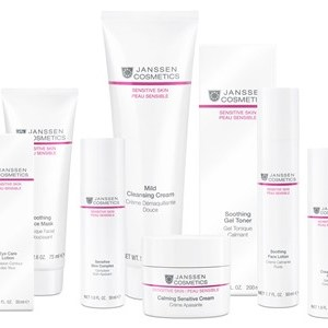Sensitive Skin Professional