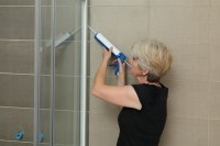 Simple Shower Solutions: How to Re-Caulk Your Shower