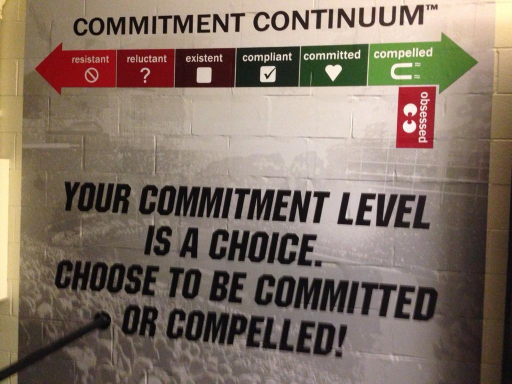 Sports Quotes Accountability
