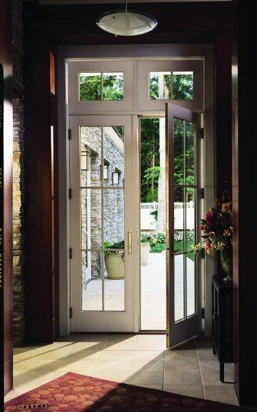 Exterior Doors Janss Lumber