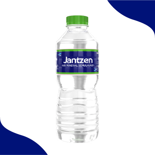 350ml Mineral Water Pack