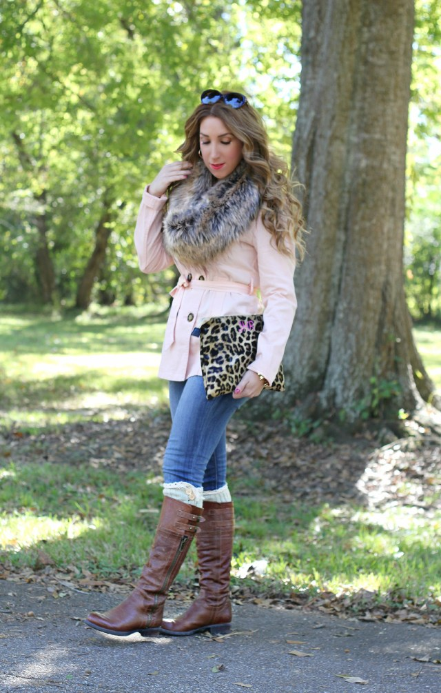 blush and fur 1
