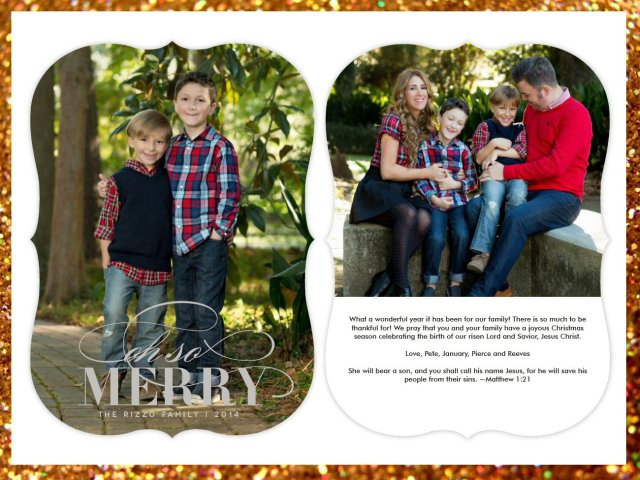 christmas card 2014 n
