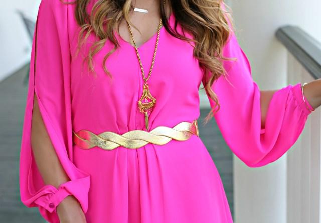 pink romper 2