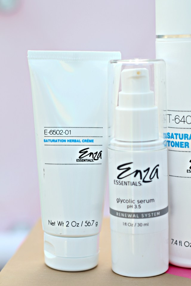 enza essentials 6