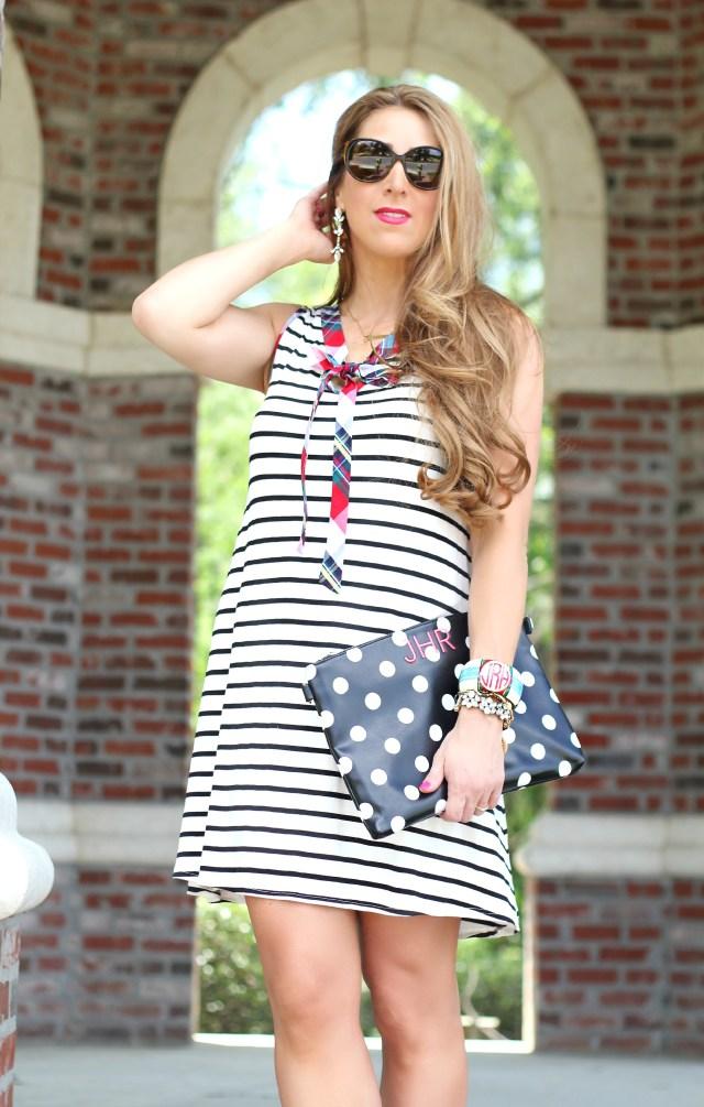 nautical dress 3