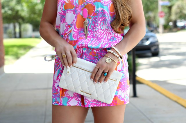 lilly pulitzer romper 8
