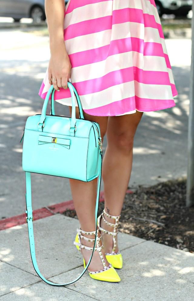 pink dress 8