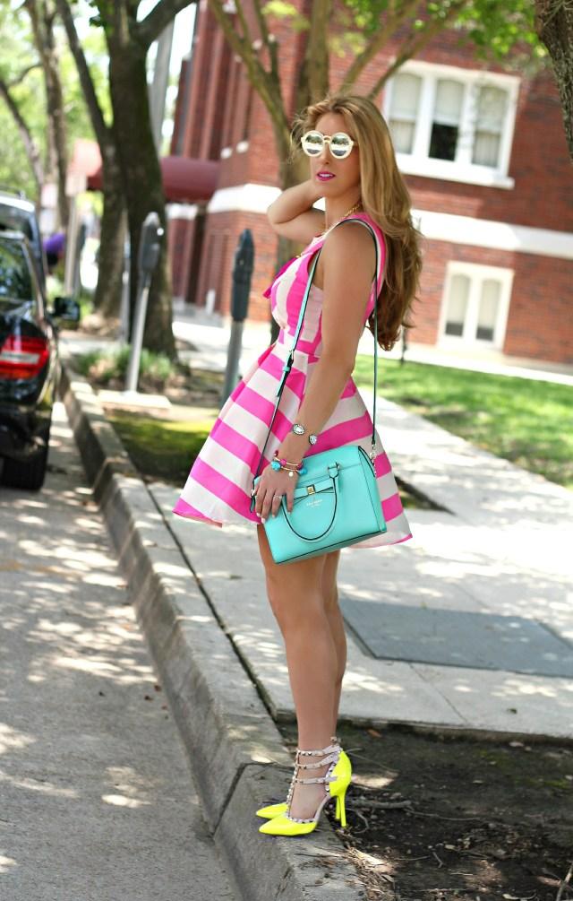pink dress 9