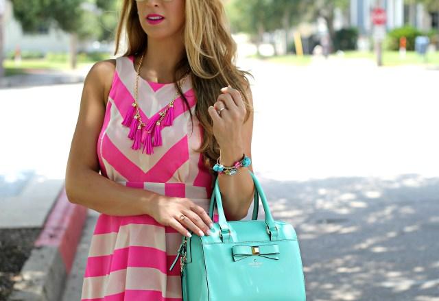 pink dress 11
