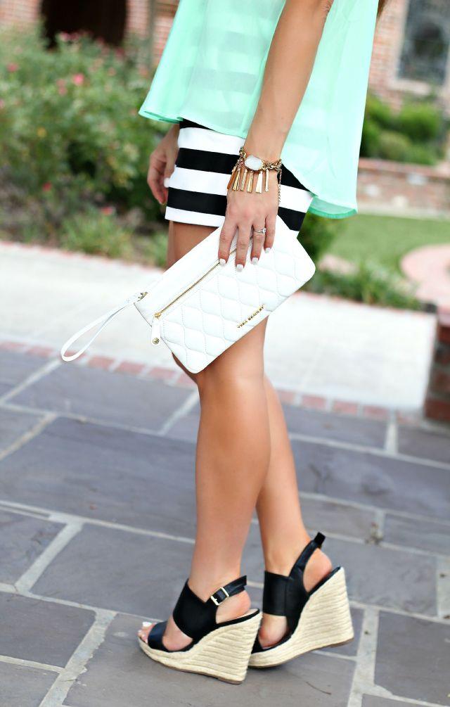 mint stripes 6