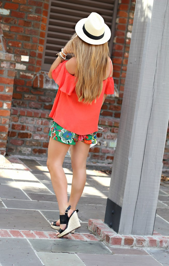 tropical shorts 8