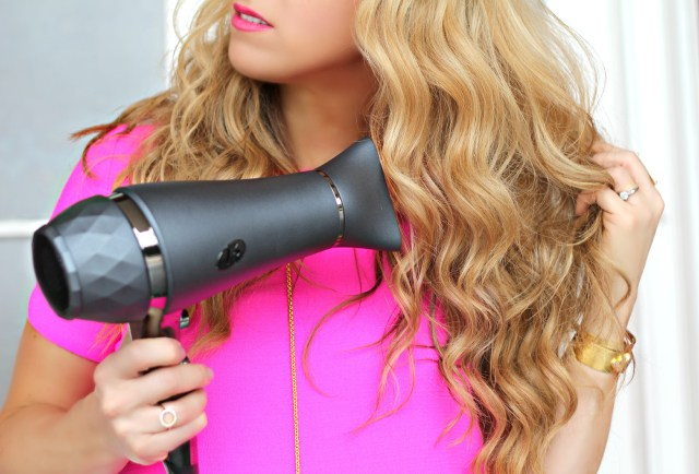 proi T3 hair dryer 1