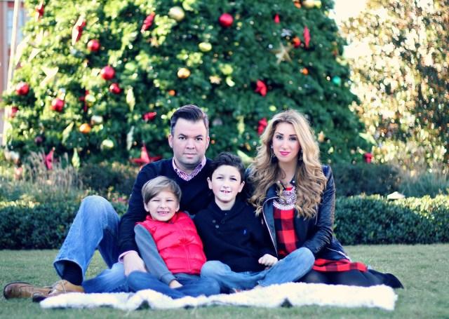 Family photo 2015 n
