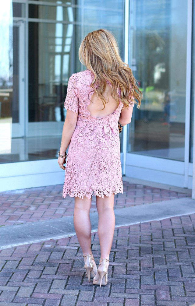 chicwish blush lace 6
