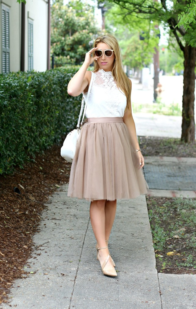 tulle and lace 5