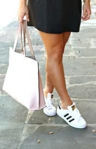 womens white sneakers