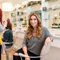 The Dry Bar Baton Rouge Experience