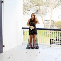 Getting Mardi Gras Ball Ready with SoSis Boutique