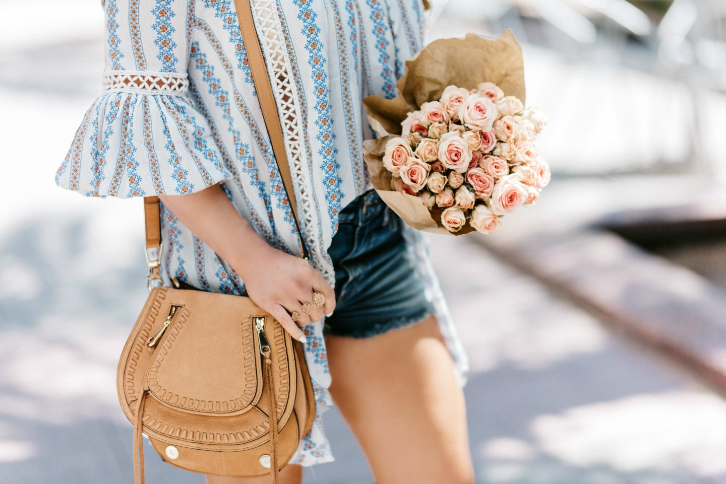 Bohemian Chic and Why you Need This Blouse