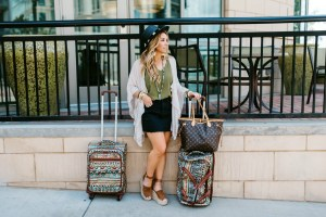 Travel Outfits Summer