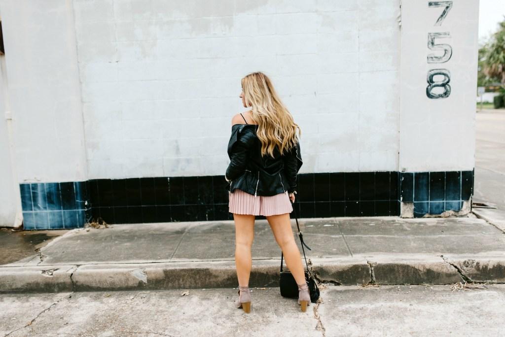 Blush Shorts 5