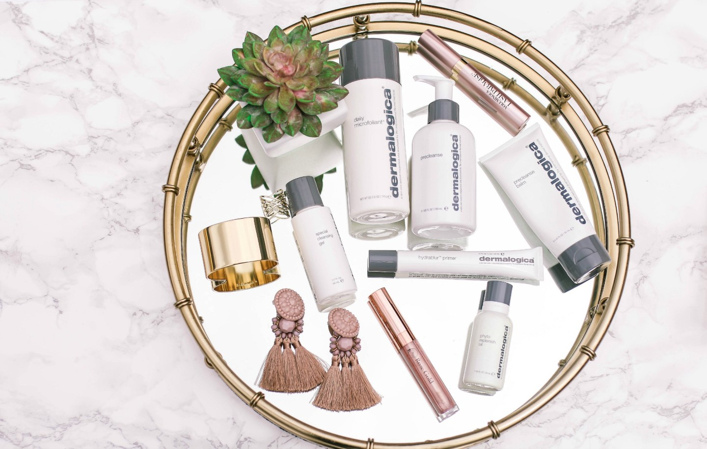 Beauty Product Review Skincare