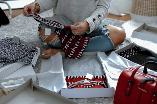 Vera Bradley Christmas pajamas
