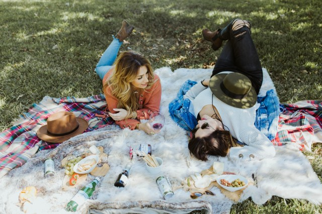 Picnic Style Ideas