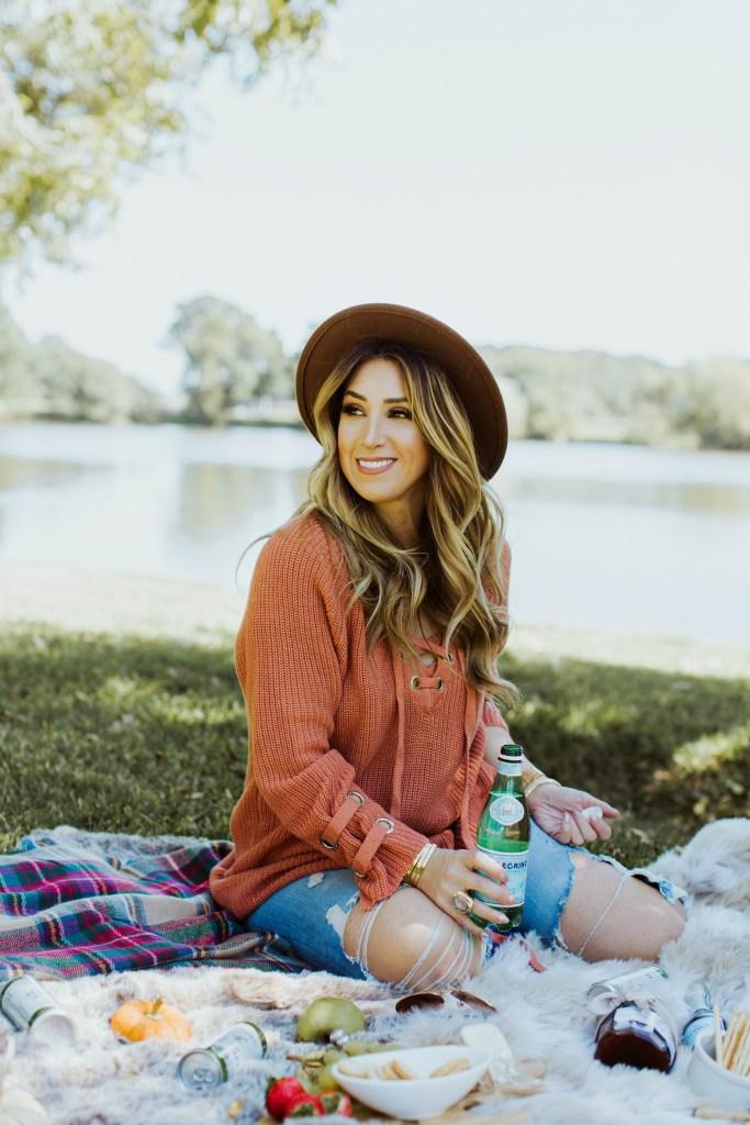 Fall picnic 11
