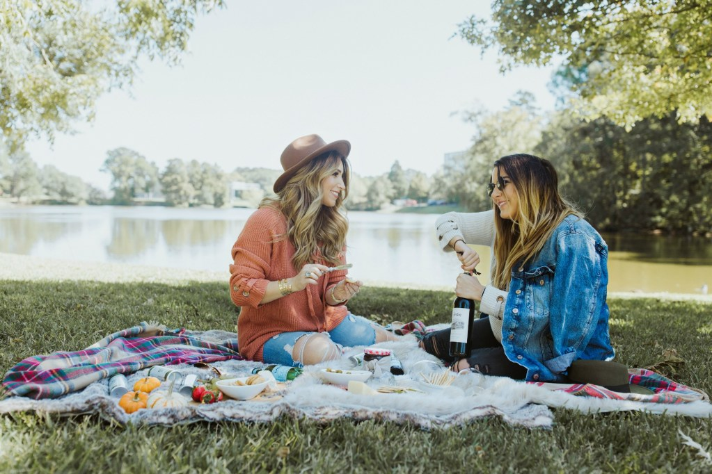 Fall picnic 3