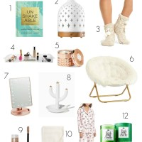 Gift Guide No.1: Gifts for Her