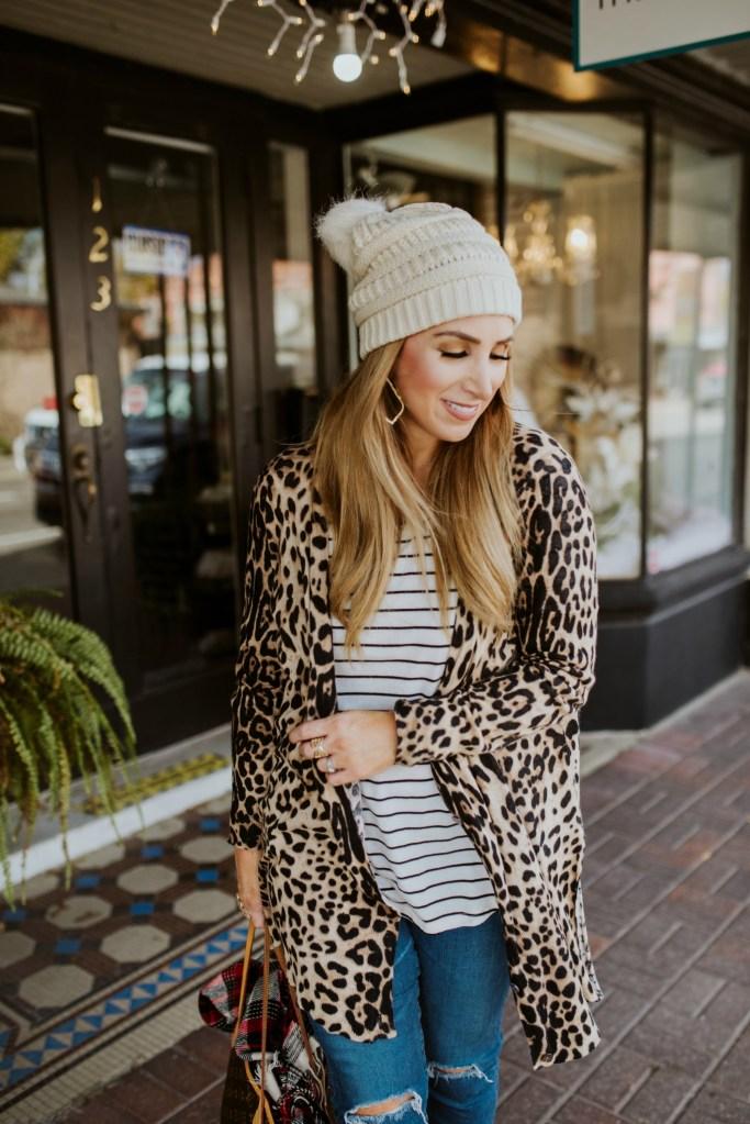 leopard cardi 5