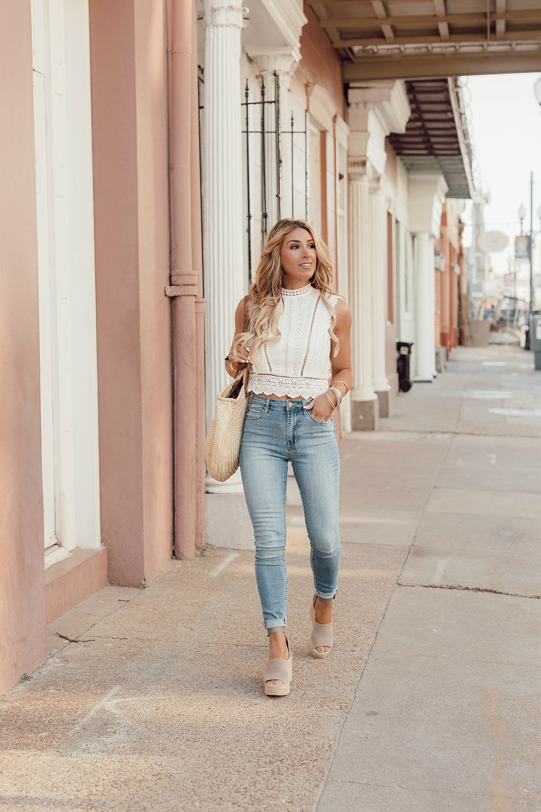 Closet Essentials: My Three Favorite Jeans this Spring