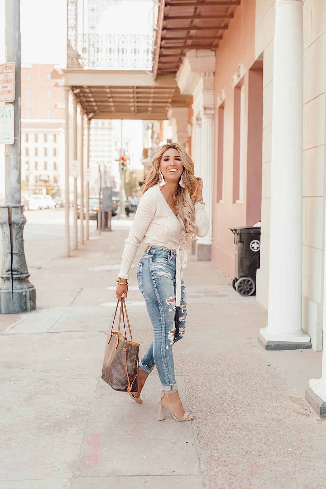 denim outfit ideas for women