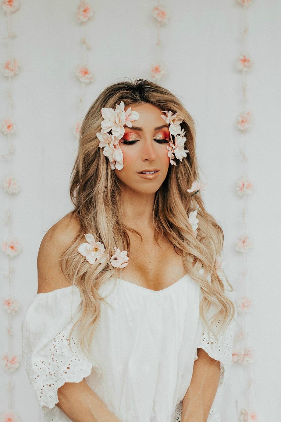 spring beauty makeup trends