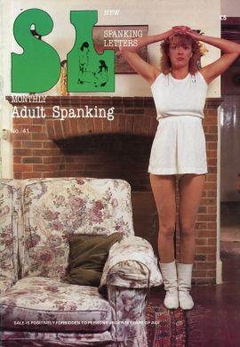 i like vintage spanking
