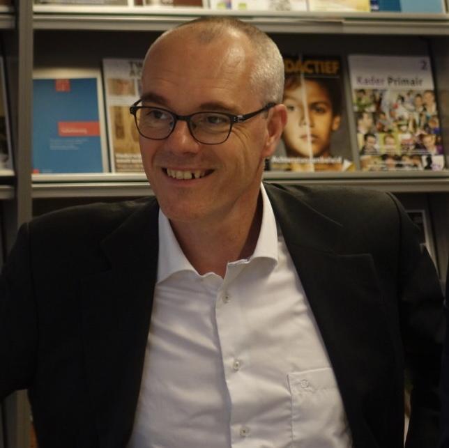 Jan-Willem Swane