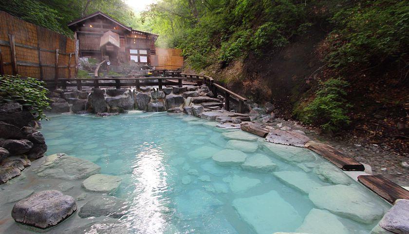 Zao Travel Zao Onsen