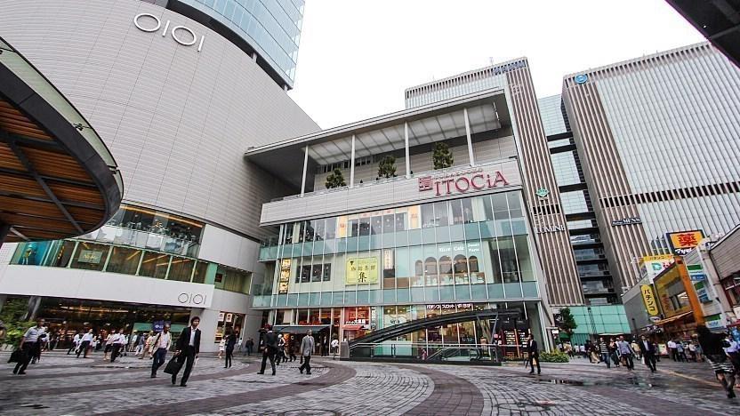 Tokyo Travel Yurakucho