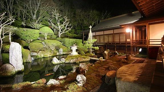Koyasan Travel Temple Lodging Shukubo