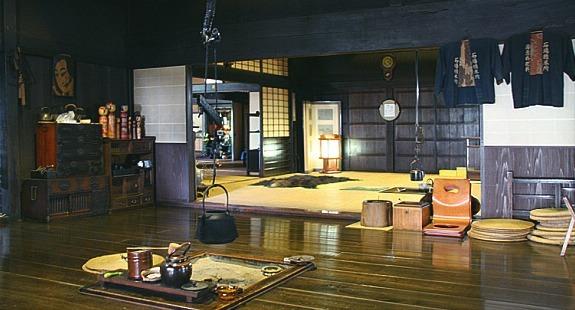 Hirosaki Travel Former Samurai District