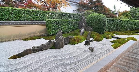 Kyoto Travel Daitokuji Temple
