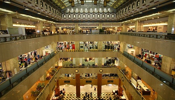 Image result for japanese department store