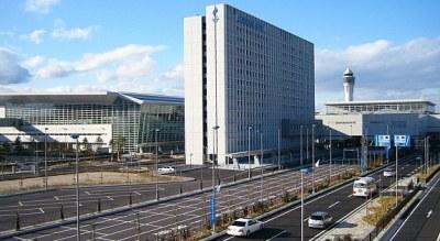 Central Japan Airport Centrair (Chubu Airport, NGO)