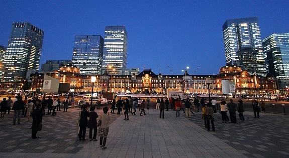 Image result for tokyo station